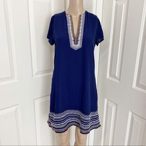 THML chana embroidered dress stitch fix